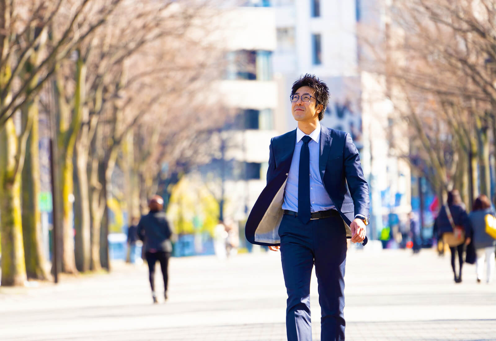 代表畑圭一郎